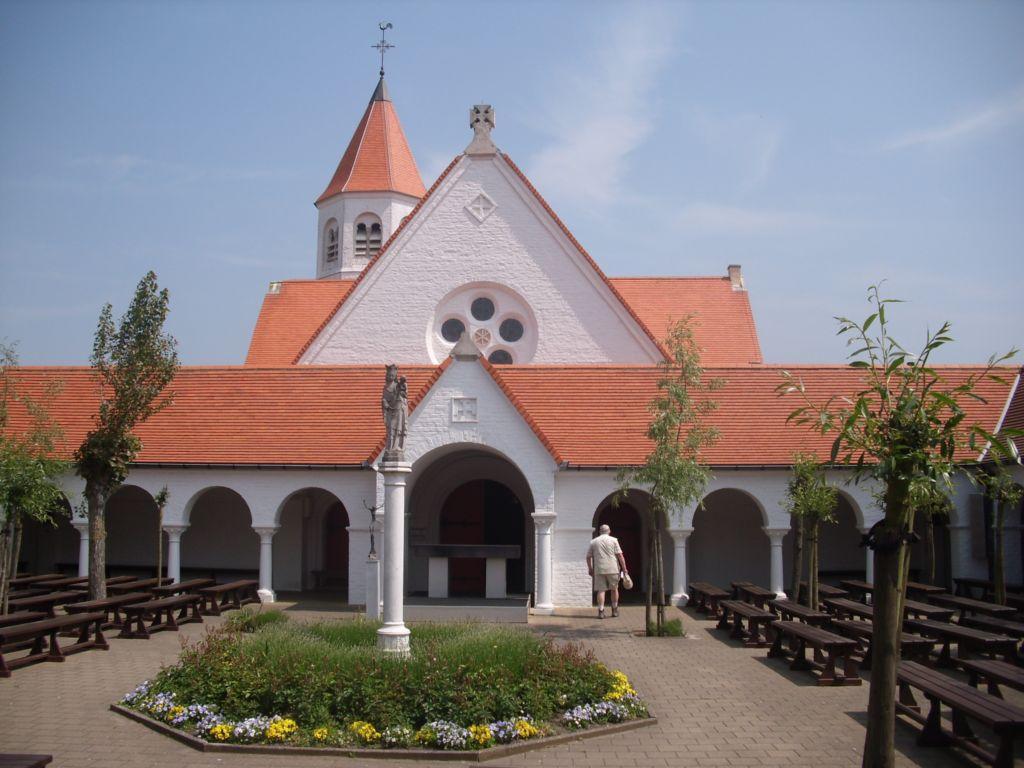 Knokke / Dominicanenkerk