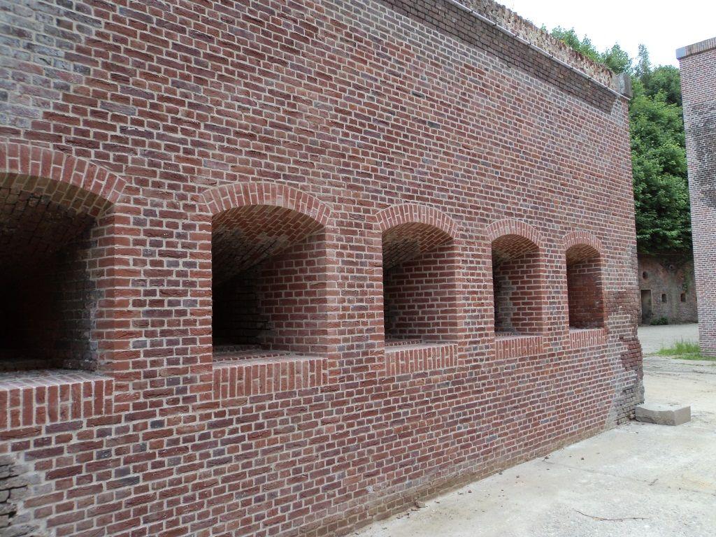 Hoboken / Fort VIII