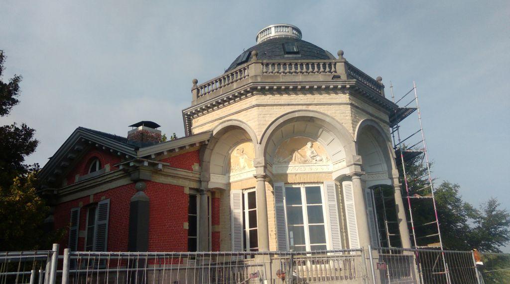Paviljoen 'De Notelaer' - Hingene (Bornem)