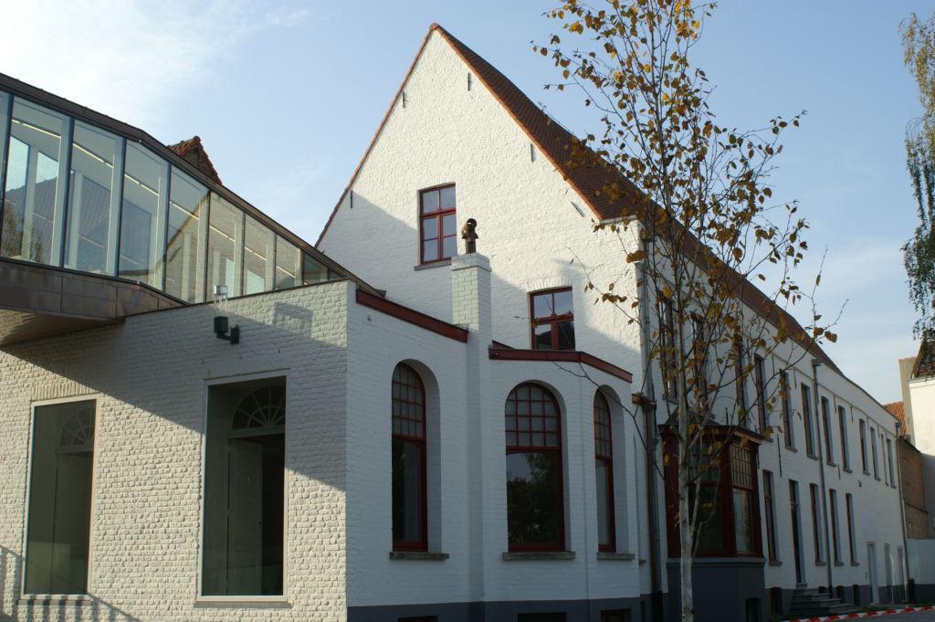 Rijksarchief - Brugge