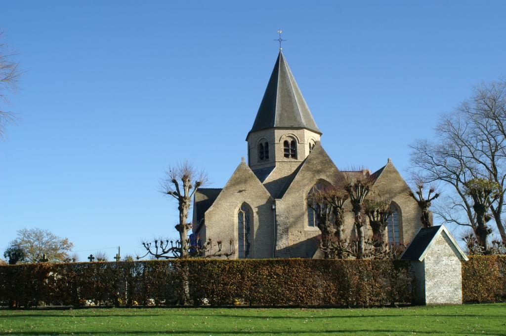 Werken / Sint Martinuskerk